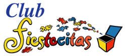 Club Fiestecias - La Red Social de Fiestas Infantiles
